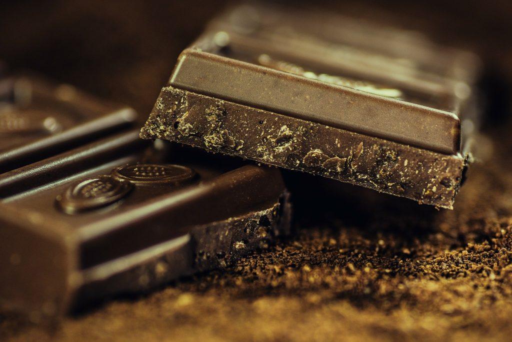 Продукт для мозга №10 - Шоколад